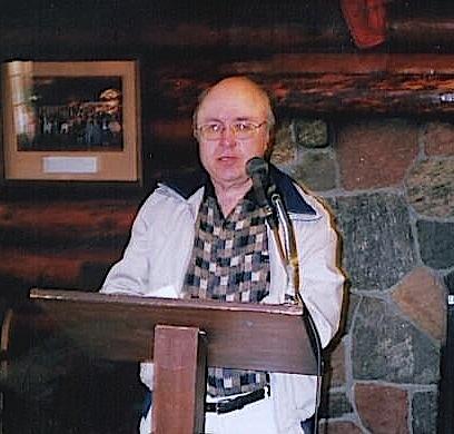 Darrell Adams