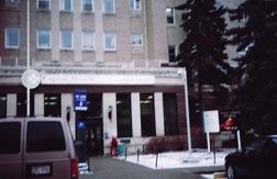Edmonton General