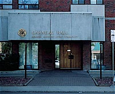 Garneau Hall