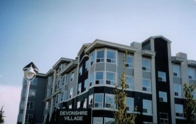 Devonshire Care Center