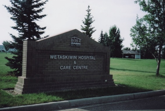 Wetaskiwin Care Center