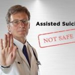 Assisted Suicide Deaths Slow & Painful