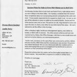Seniors Pleas for Help at Knox Met Manor go to deaf ears