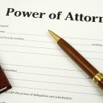 Lawyer Abuses Power of Attorney