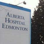 Assault, Unlawful Detention, Alberta Hospital