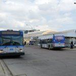 Transit Driver Test Unreasonable