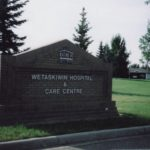 Neglect At the Wetaskiwin Long Term Care Center
