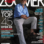 ZOOMER Magazine, DriveABLE