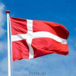 Denmark stops testing
