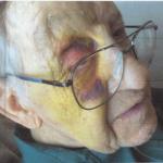 My Father Ernest Floyd Gagnon