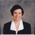 Dr. Jean Triscott, Faculty of Medicine & Dentistry, U.ofA.